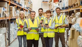 warehousing in Milwaukee WI